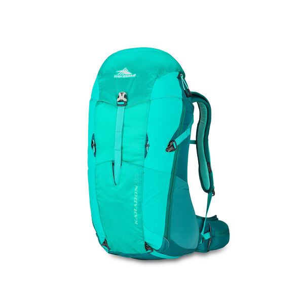 High Sierra Karadon 30 L W M-L in the color Aquamarine/ Spearmint.