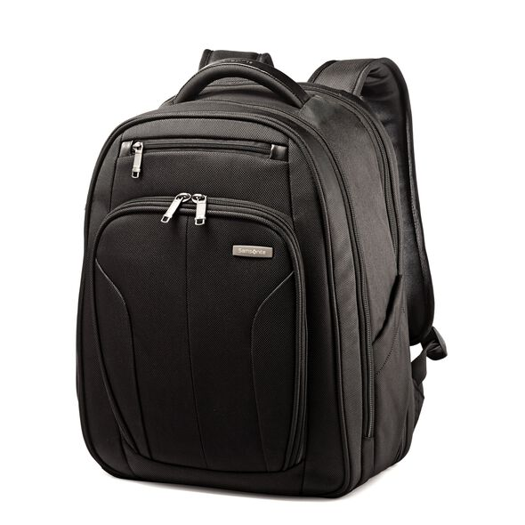 Samsonite Ballistic Business 2 Laptop Backpack PFT in the color Black.