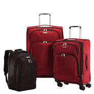 Samsonite Versa-Lite 360 3 Piece Nested Set