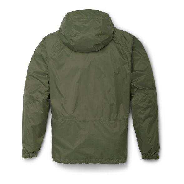 High Sierra Emerson Men's Jacket in the color Moss.