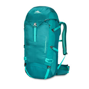 High Sierra Karadon 45 L W S-M in the color Lime/ Kelly Green.