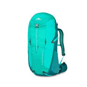 High Sierra Karadon 40 L W S-M in the color Aquamarine/ Spearmint.