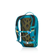 Amasa 6 in the color Calypso Teal.