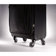 "American Tourister Splash Spin LTE 20"" Spinner in the color Black."