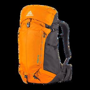 Stout 45 in the color Maple Orange.