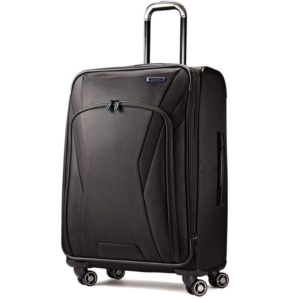 "Samsonite GeoTrakR 29"" Expandable Spinner in the color Black."
