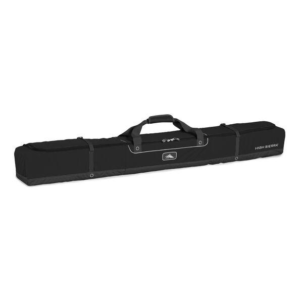 High Sierra Single Ski Bag in the color Black.