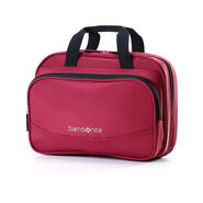 Samsonite CAN Accessories Large Travel Kit in the color Wineberry.