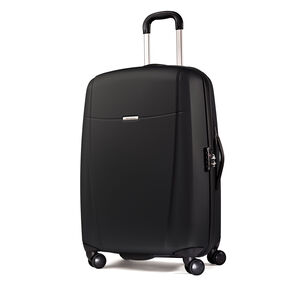 "Samsonite Hyperflex 29"" Spinner in the color Black."