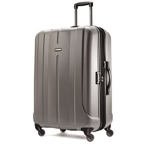"Samsonite Fiero 28"" Spinner in the color Charcoal."