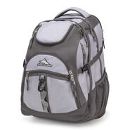 High Sierra Access Backpack in the color Jersey Knit/Slate.