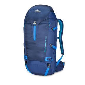 High Sierra Karadon 45 L S-M in the color True Navy.