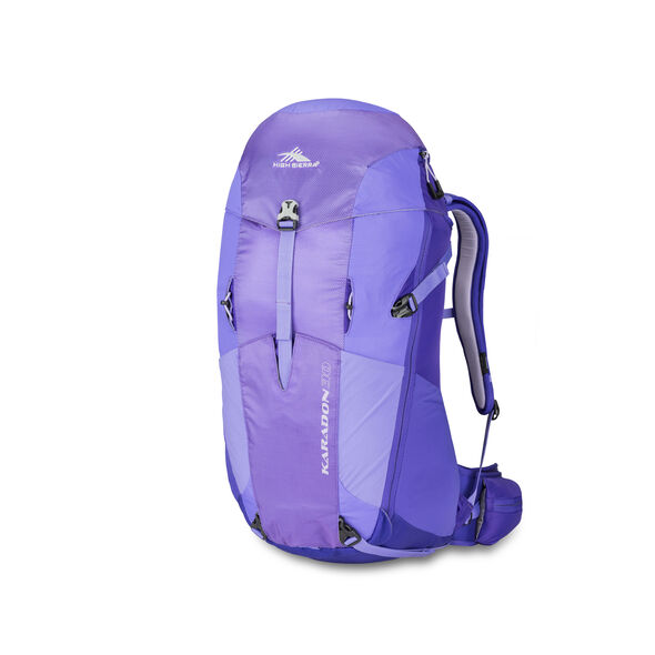 High Sierra Karadon 30 L W M-L in the color Orchid/ Amethyst.