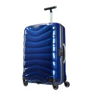 "Samsonite Black Label Firelite 28"" Spinner in the color Deep Blue."