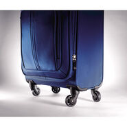 American Tourister Splash Spin LTE 3 PC Set in the color Blue.