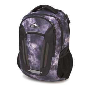 High Sierra Modi Backpack in the color Atmosphere.