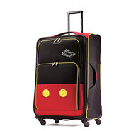 "American Tourister Disney Mickey Mouse 28"" Spinner"