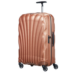 "Samsonite Black Label Cosmolite 3.0 28"" Spinner in the color Copper Blush."
