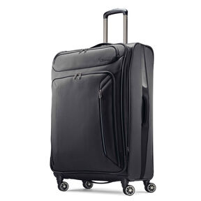 """American Tourister Zoom 28"""" Spinner in the color Black."""