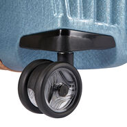 Hartmann 7R Spinner Small in the color Sky Blue.