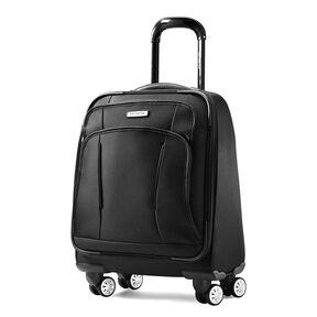 Samsonite Verana XLT Spinner Boarding Bag in the color Black.