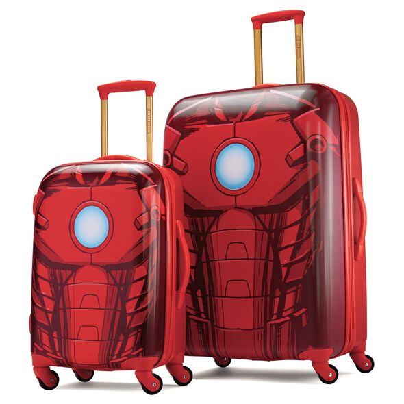 New Marvel Iron Man Collection in the color .