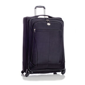 "American Tourister Atmosphera 2 29"" Spinner in the color Black."