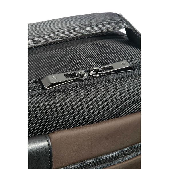 "Samsonite Openroad 14.1"" Laptop Backpack in the color Chestnut Brown."