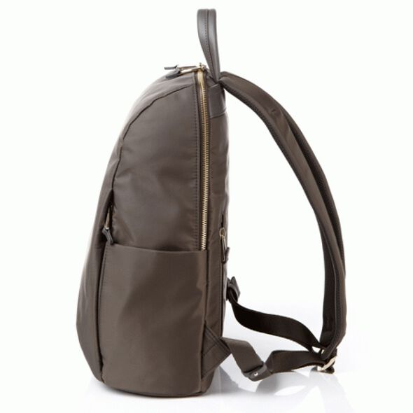 Samsonite Red Clodi Backpack in the color Khaki.