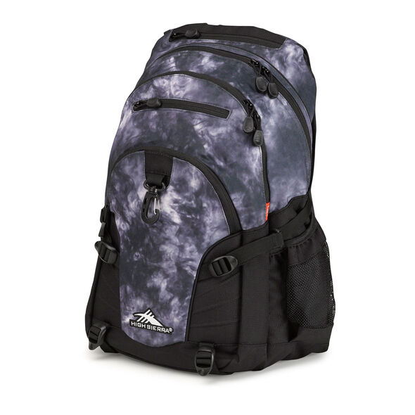 High Sierra Loop Backpack in the color Atmosphere.