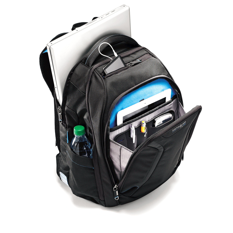 Samsonite Laptop Backpack w0aWK5Ua