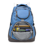 High Sierra Access Backpack in the color Mineral/Slate/Ash.