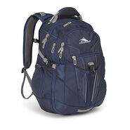 High Sierra XBT Daypack in the color Navy Charcoal.