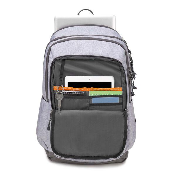 High Sierra Keno Backpack in the color Jersey Knit/Slate.