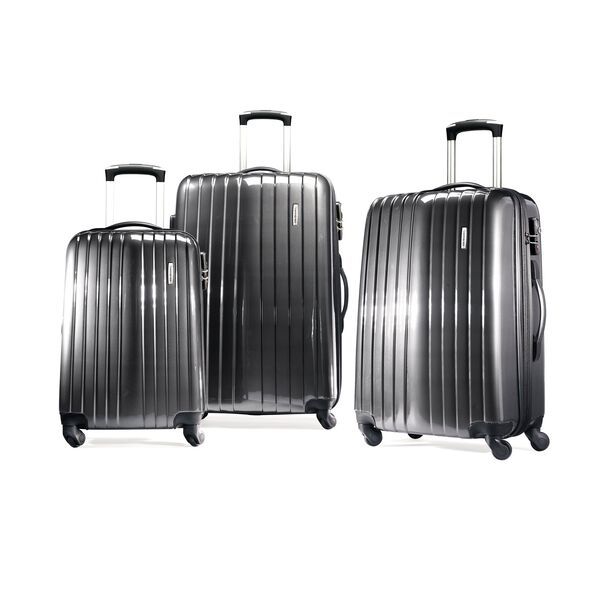 Samsonite Carbon1 DLX Collection in the color .