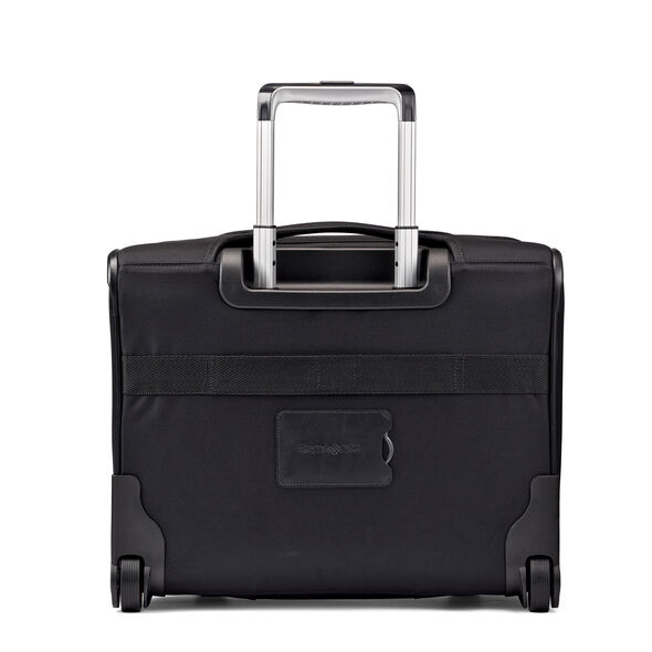 Samsonite Lift NXT Wheeled Boarding Bag in the color Black.