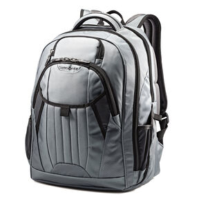 Samsonite Tectonic 2 Large Backpack in the color Grey.