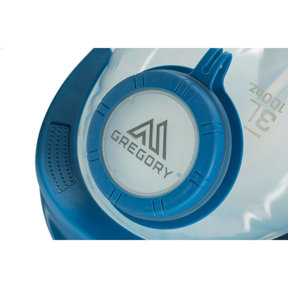 Hydration 3L Reservoir in the color Optic Blue.