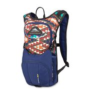 High Sierra Tokopah 6L Hydration Pack in the color Georgia/True Navy.