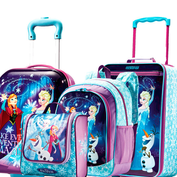 Disney Frozen Collection in the color .