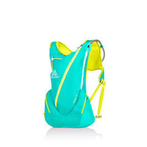 Pace 5 in the color Aero Turquoise.