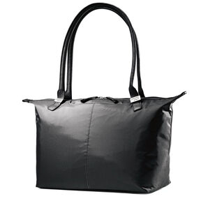 Samsonite Jordyn Laptop Tote Bag in the color Black.