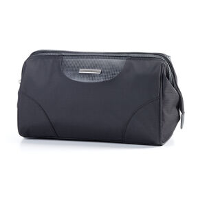 Samsonite CAN Accessories Men's Travel Kit in the color Black.