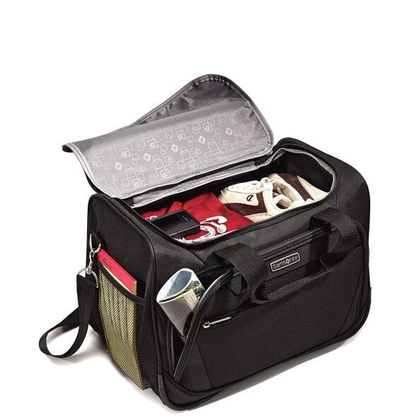Samsonite Aspire GR8 Boarding Bag in the color Black.