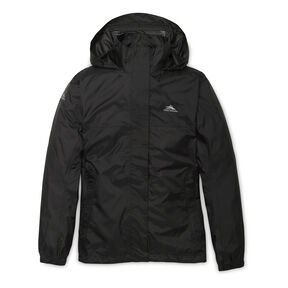 High Sierra Easy Trek Women's Jacket in the color Black.