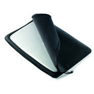 "Samsonite Aramon NXT 13"" Macbook Sleeve in the color Aramon Black."