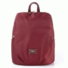 Samsonite Red Clodi Backpack in the color Burgundy.