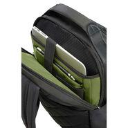 """Samsonite Openroad 14.1"""" Laptop Backpack in the color Jet Black."""