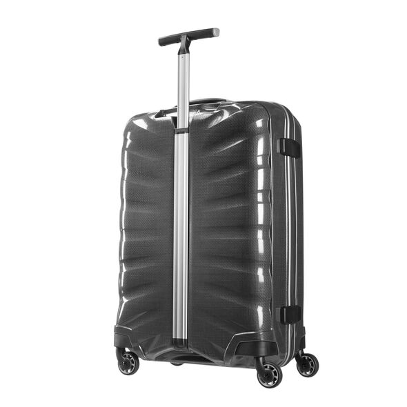 "Samsonite Black Label Firelite 28"" Spinner in the color Charcoal."