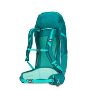 High Sierra Karadon 40 L W S-M in the color Aquamarine/ Spearmint.
